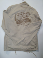 WULFSPORT CARRERA JACKET